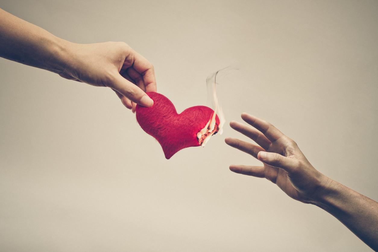 Снимка: Токсичните взаимоотношения вредят на сърцето