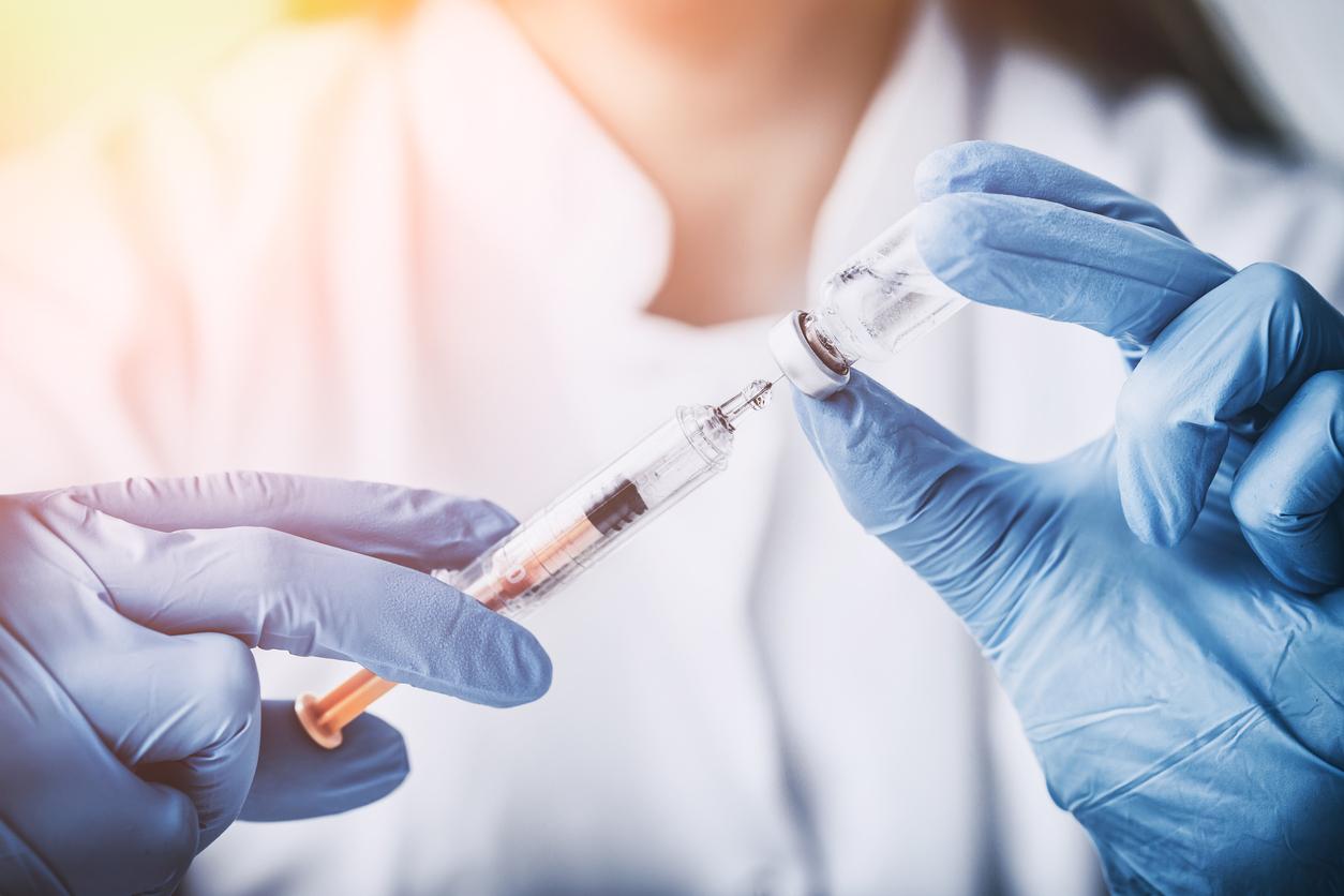 Какво е ваксината? Ваксината е биологичен препарат с основно профилактична