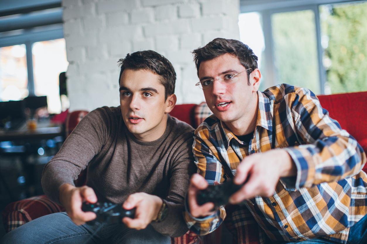Проблемът с пристрастяването към видеоигрите не е свързан толкова с