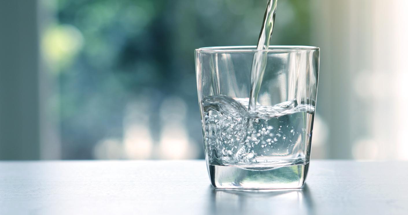 За това колко вода трябва да пием на ден, има