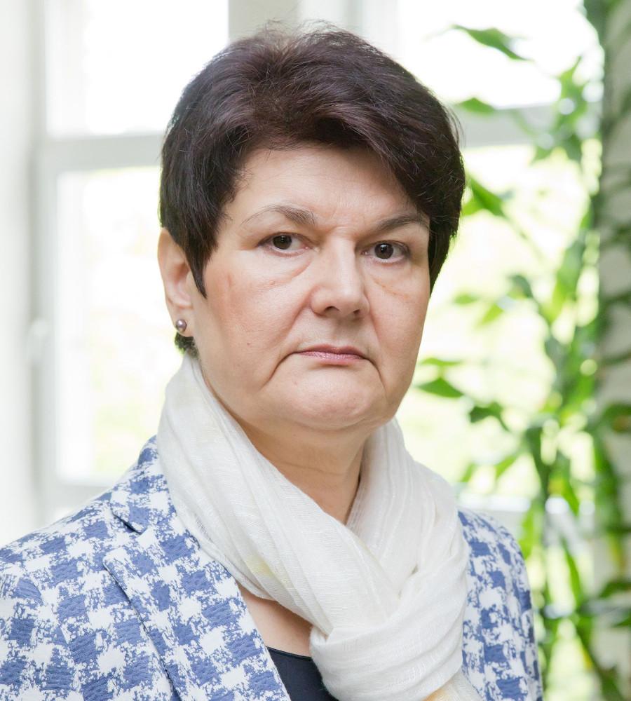 Проф. Русанка Ковачева е сред най-добрите български специалисти в областта