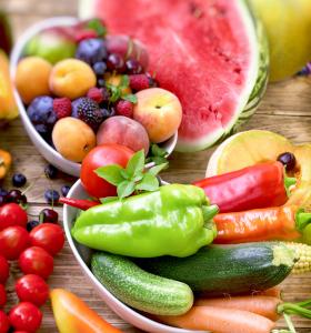 Снимка: Плодове и зеленчуци, които подуват корема