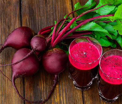 Червеното цвекло е кореноплоден зеленчук, който много хора подценяват през