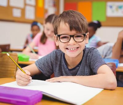 Снимка: Обратно на училище - съвети за здрави детски зъби