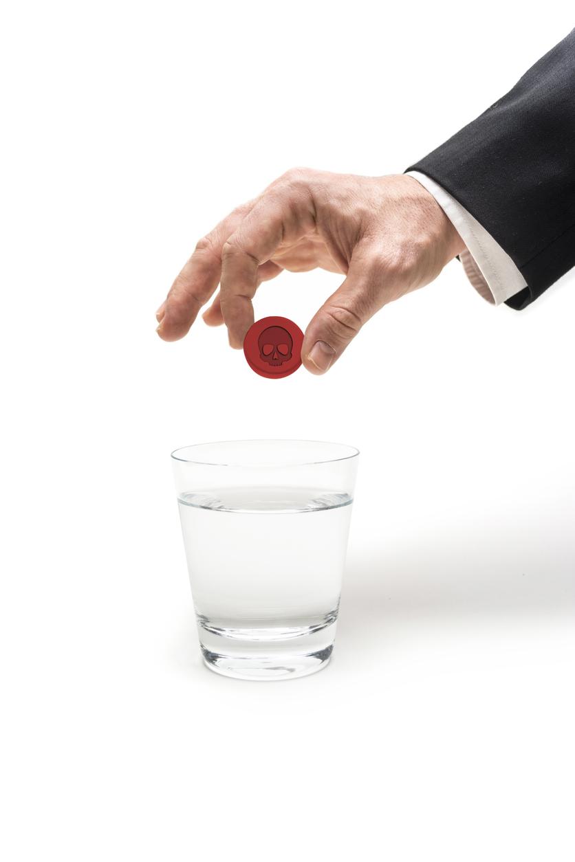 Парацетамол е антипиретик и обезболяващо лекарство, задължително попълнение на всяка