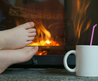 Грижата за краката е важна част от нашата хигиена и