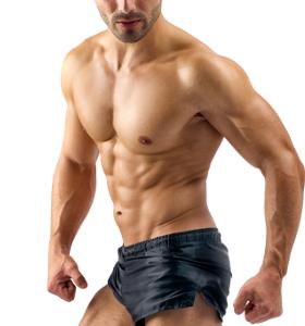 Източник: istockphoto Какво представляват анаболните стероиди? Анаболните стероиди са вид
