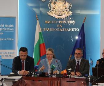 Източник: МЗ България е постигнала значителен прогрес по здравния статус