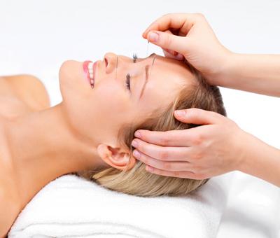 Акупунктурата като метод за лечение се асоциира с китайската медицина.