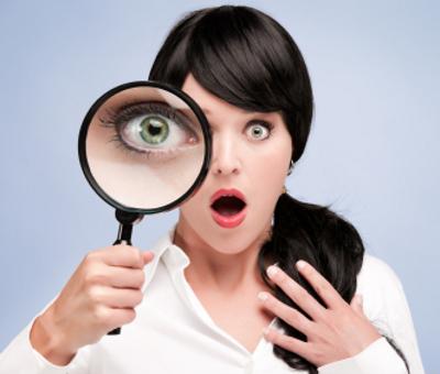 """Изразът """"пази го като очите си"""" не е случаен, защото"""