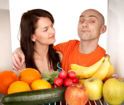 Списъкът с храни, които смятаме за здравословни допълваме с обезмаслено