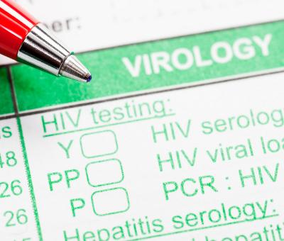 Снимка: ХИВ и бременност