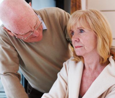 Снимка: Паркинсонова болест или паркинсонизъм