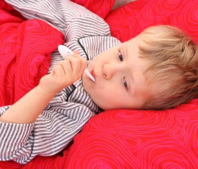 Възпаленото гърло е една от най-често поставяните диагнози в детска