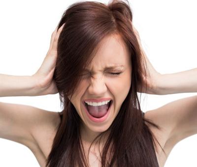 Моментният стрес ни придава пълна бойна готовност за задаващото се