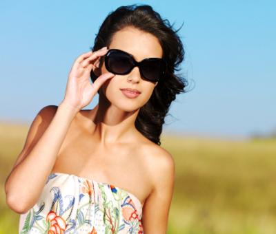 Очите ни са изложени целогодишно на въздействието на слънчевите лъчи.
