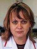 д-р Десислава Велчева