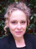 Надя Николова, психоаналитик
