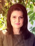 д-р Елена Викентиева, д.м.