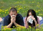 Алергични ринити - симптоми и диагностика