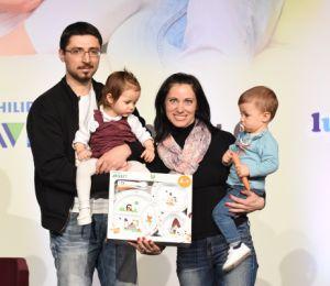 Форум бременност и детско здраве 2018 – 6 част