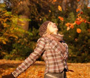 Как да преборим есенната депресия? (I част)