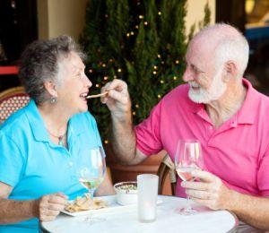 Храни - срещу рак на дебелото черво