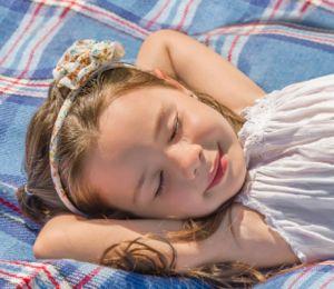 Най-честите причини, поради които детето не спи
