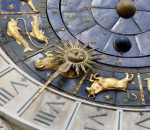 Здравен хороскоп - Септември