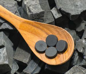 Активен въглен - при газове и натравяния