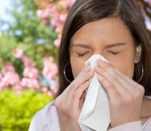 Митове и факти за сезонните алергии