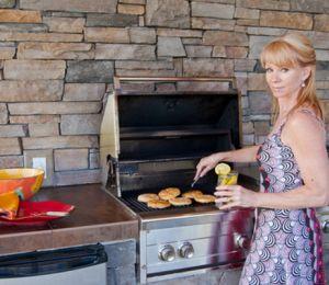 Как здравословно да приготвим храната на барбекю?