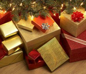 Коледни подаръци от био магазина