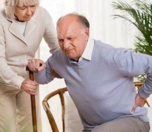Природни средства при болки в гърба