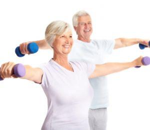 Физическата активност при диабет е от значение - 2