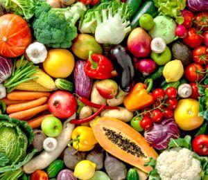 По-здрави с повече цветни храни
