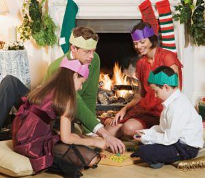 Как да се справим с депресията по празниците?