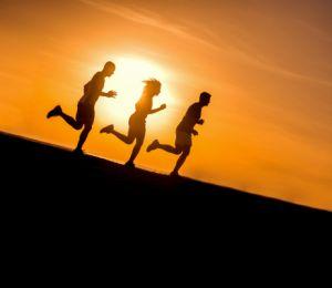 8 промени с тялото, ако бягаме редовно