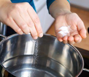 8 вида сол и техните свойства за здравето