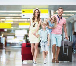Пътуване за празниците - как да намалим стреса?