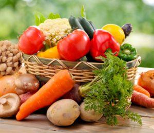 Как естествено да си набавим витамин А?