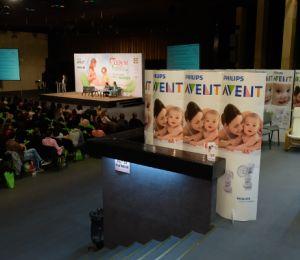 Форум бременност и детско здраве 2016. Първи ден 1