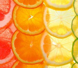 Плодове - пазят ни от вируси през зимата