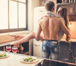 Как да повишим либидото с храни и напитки?