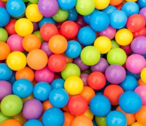 Цветна терапия за по-малко стрес