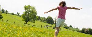 Остеопороза - 3 стъпки за предотвратяването й