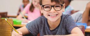Обратно на училище - съвети за здрави детски зъби