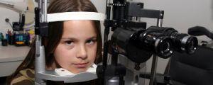 Зрителни проблеми в детска възраст – амблиопия и страбизъм